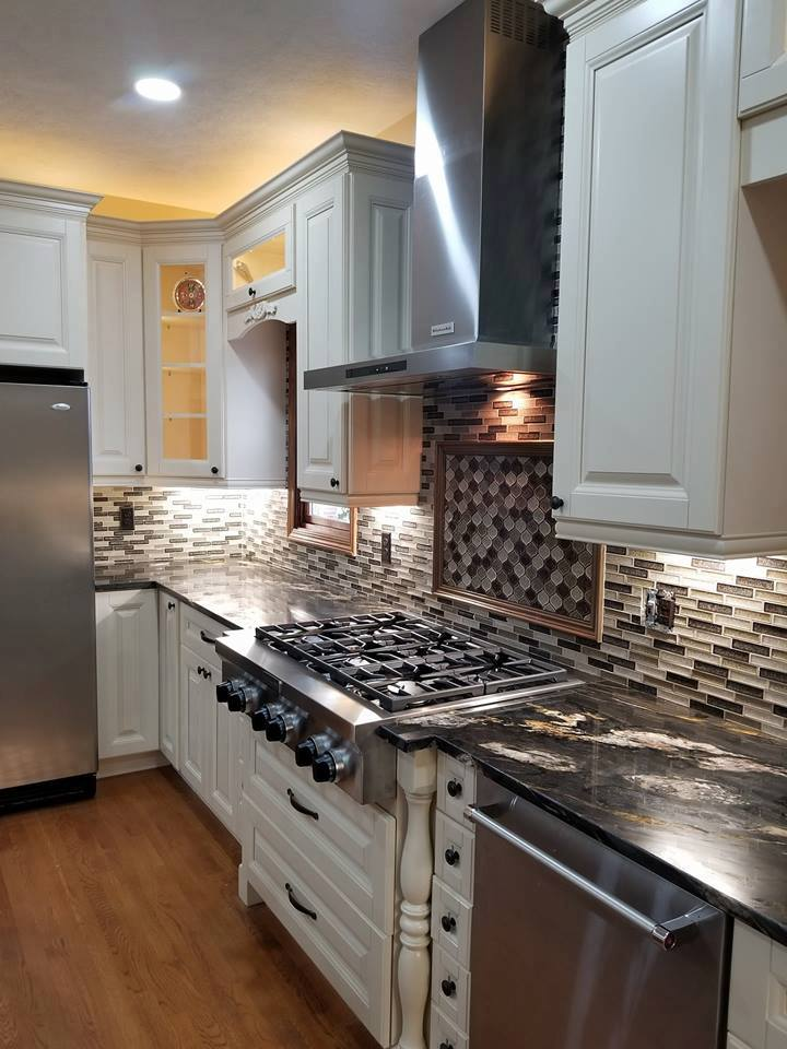 Kitchen Cabinets Gallery Cabinet Stone Expo - Remnant kitchen cabinets