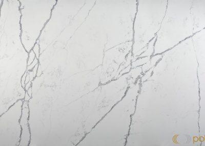 Polarstone Statuario Bianco