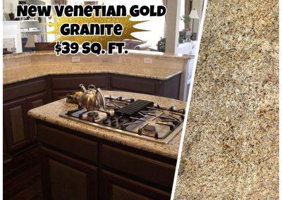 New Venetian Gold ($39)