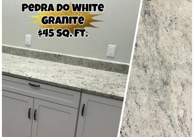 Pedra Do White ($45)