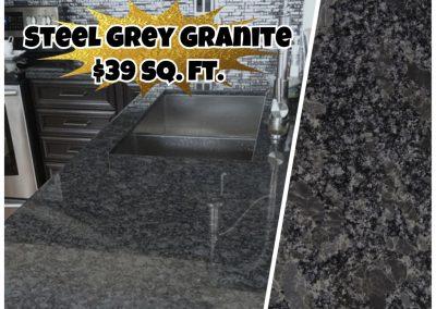 Steel Grey ($39)